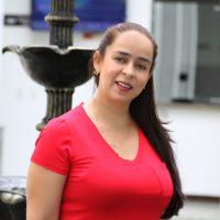 Maria Cecilia Valencia